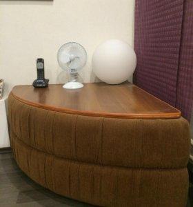 Журнальный(декоративный) столик