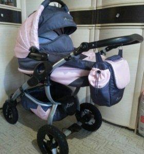 Детская коляска Mohican 3 в 1