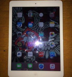 iPad Air 128gb cellular