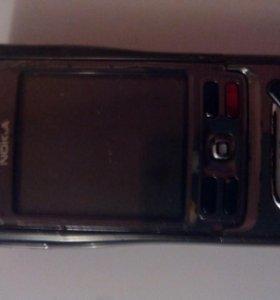Телефон Нокия N91 8Гб