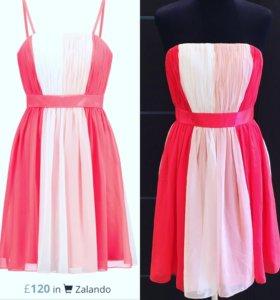 Новое коктейльное платье Laona
