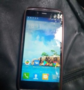 Alcatel one touch 6032x