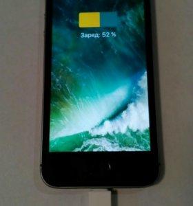 Кабель для iPhone, iPad, iPod, новый, 1 м.