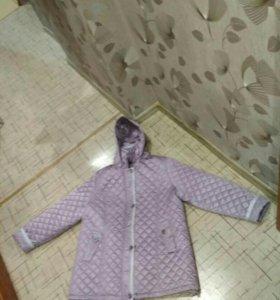 Куртка о/с