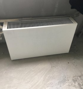 Радиаторы отопления с экранами
