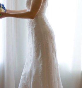 Свадебное платье Ira Koval