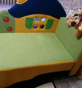 Детский диванчик