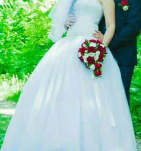Свадебные платье 👗