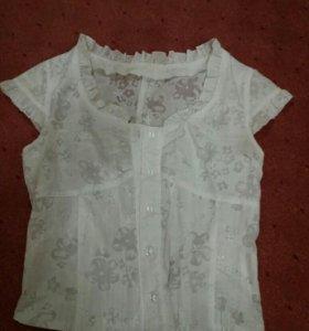 Блузы и топы
