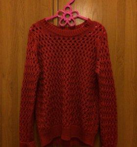 свитер P&B