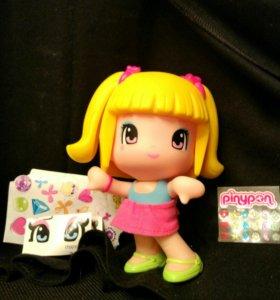 Кукла PINYPON