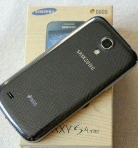 Samsung Galaxy S4 mini duos 32 GB