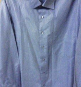 Рубашка муж.на 46-48 размер