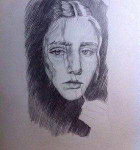 Ваш портрет.