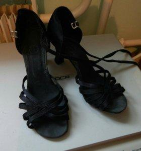 Бальные туфельки