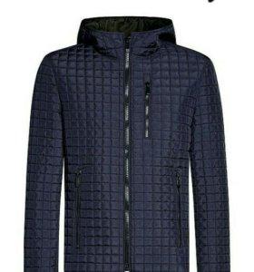 Новые мужские демисезонные куртки