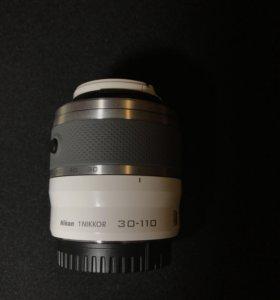 Nikon 1 NIKKOR 30-110mm