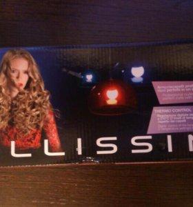 Стайлер для волос Imetec Bellissima GT15 400