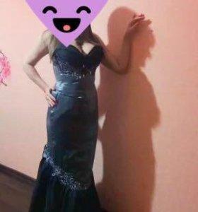 Очень красивое платье (реальному покупателю торг)
