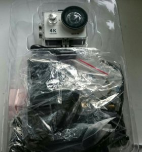 Экше камера