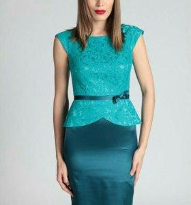Платье 40-42 новое с этикеткой.
