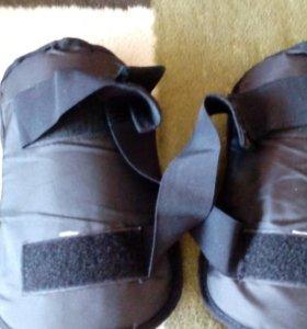 Комплект защиты для тхэквандо