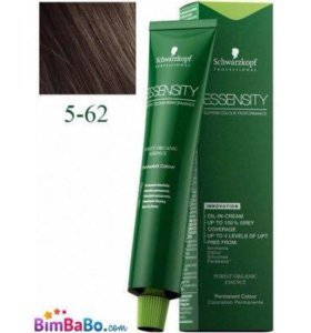 Краска Schwarzkopf Professional ESSENSITY