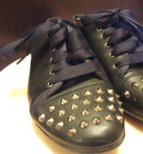 Туфли,ботинки,кеды