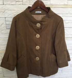 Куртка-пиджак 44р