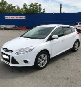 Ford focus 3 форд фокус 3