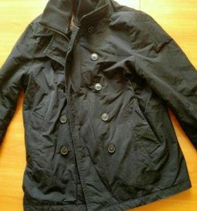 Зимняя куртка мужская ostin