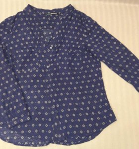 Рубашка кофта