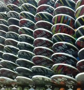 Скейтборды 80х20