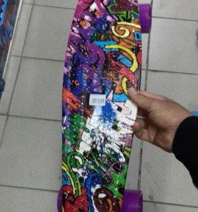 Скейтборды 55х14