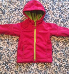 Куртка 80 р