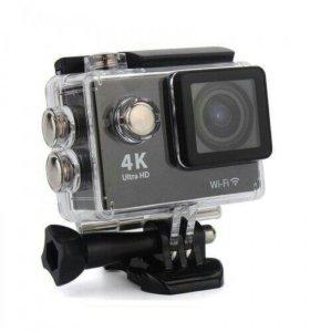 Экшен камера G630 купить в Смоленске