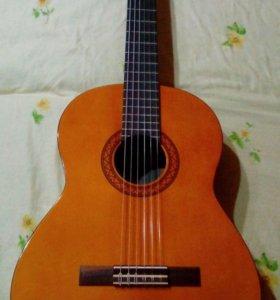 Срочно продам.🔥 Гитара YAMAHA C40