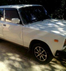 ВАЗ 2105 - 2008