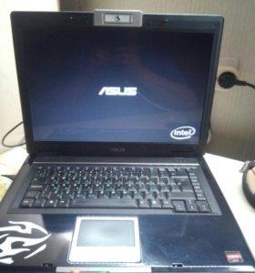 Ноутбук Asus F3SE