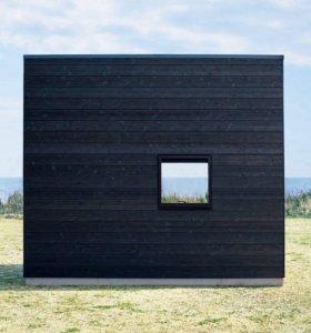 Стильный качественный дом