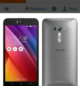 Смартфон ASUS ZenFone Selfie ZD551KL 32Gb