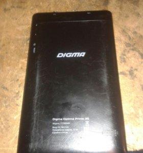 продам планшет DIGMA срочно