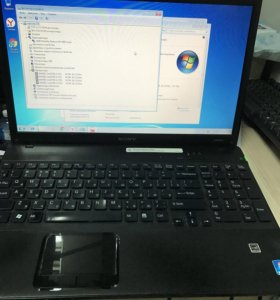Sony core i3 2300mhz/4gb/500gb/radeon 5470 1gb/