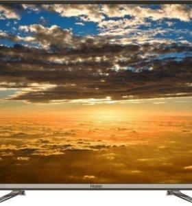 """Smart Tv 32"""" Haier LE32K5000T Новый"""
