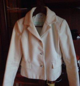Куртка -пиджак
