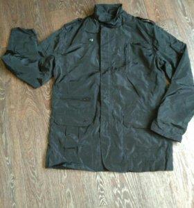 Куртка (плащевка)
