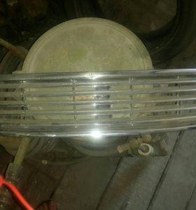 Решетка радиатора Марк 2 100 кузов