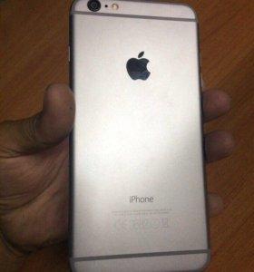 Айфон 6 plus 16 гиг отс