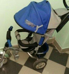 Велосипед детский FamilyTrike