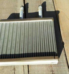 Радиатор печки ниссан санни